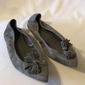 Shoe J. Crew